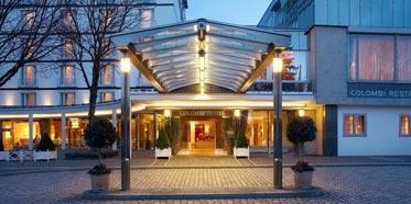 Colombi Hotel