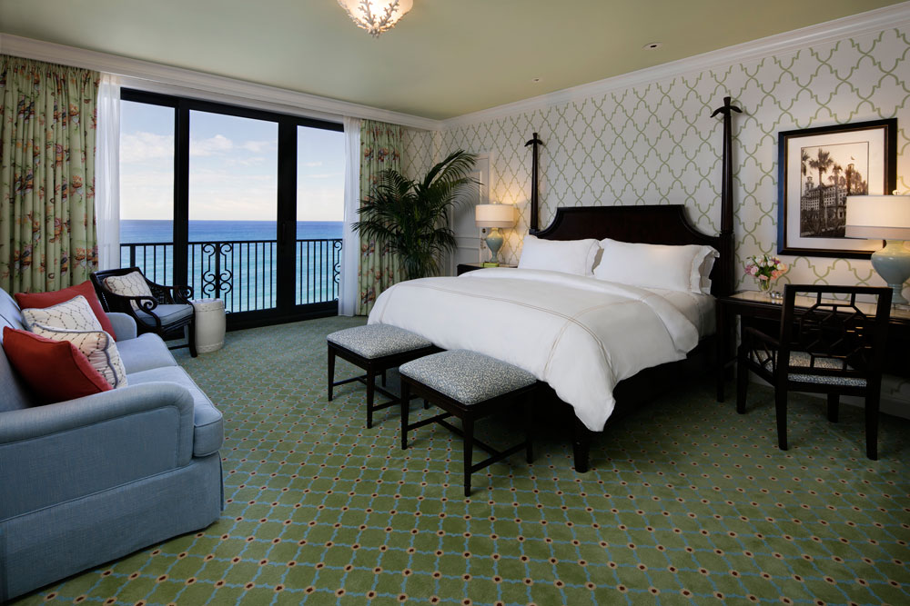 Ocean Front Suite at The BreakersFL