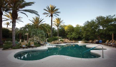 Miraval Arizona Resort and Spa