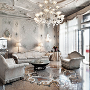 Royal Suite at Bauer PalazzoVeniceItaly
