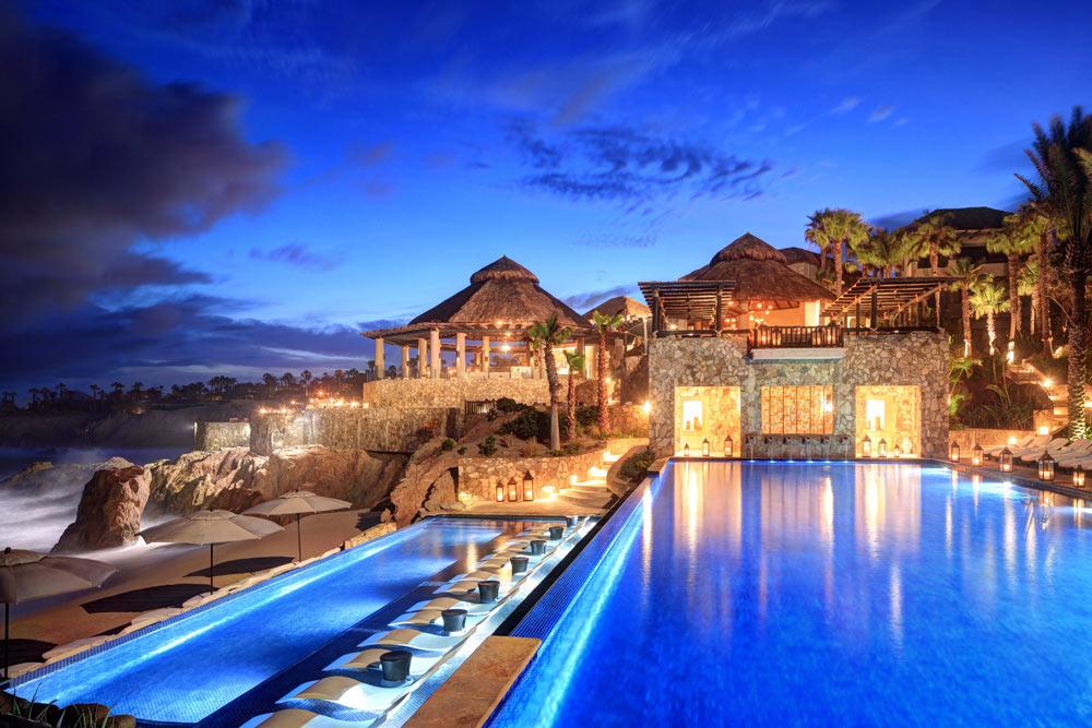 Esperanza ResortCabo San LucasMexico
