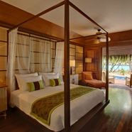 Guest Room at Kanuhura MaleMaldives