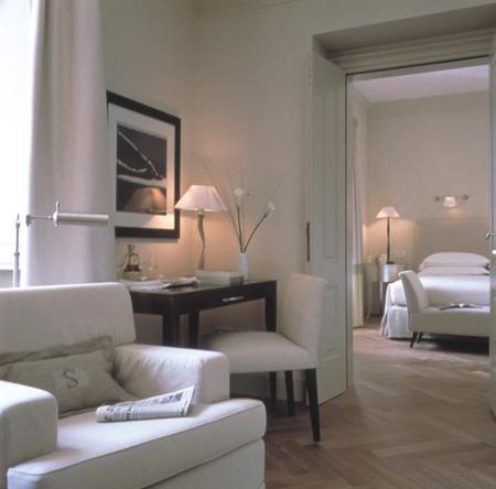 Rocco Forte Hotel Savoy