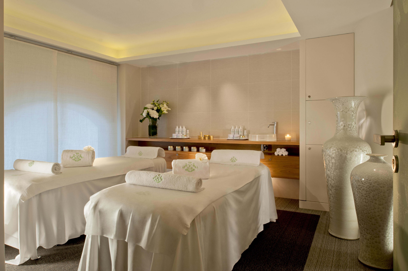 Hotel Le Meurice Spa Valmont
