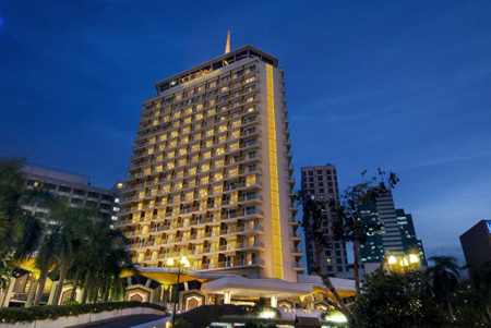 The Dusit Thani