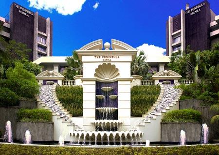 The Peninsula Manila