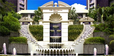 The 14 Best Luxury Manila Hotels Five Star Alliance