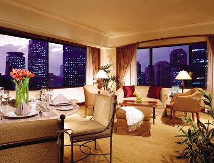 Ayala Premier Suite