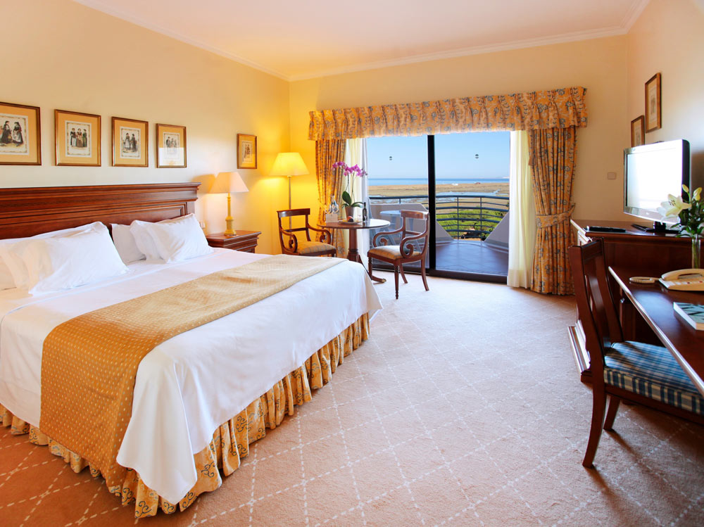 Hotel Quinta Do Lago Master Guest Room
