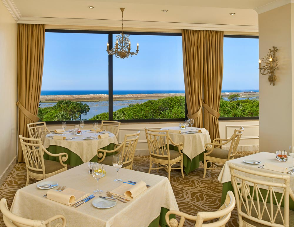 Hotel Quinta Do Lago Dining