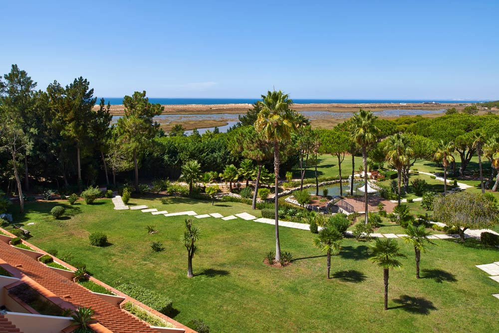 Hotel Quinta Do Lago Resort View