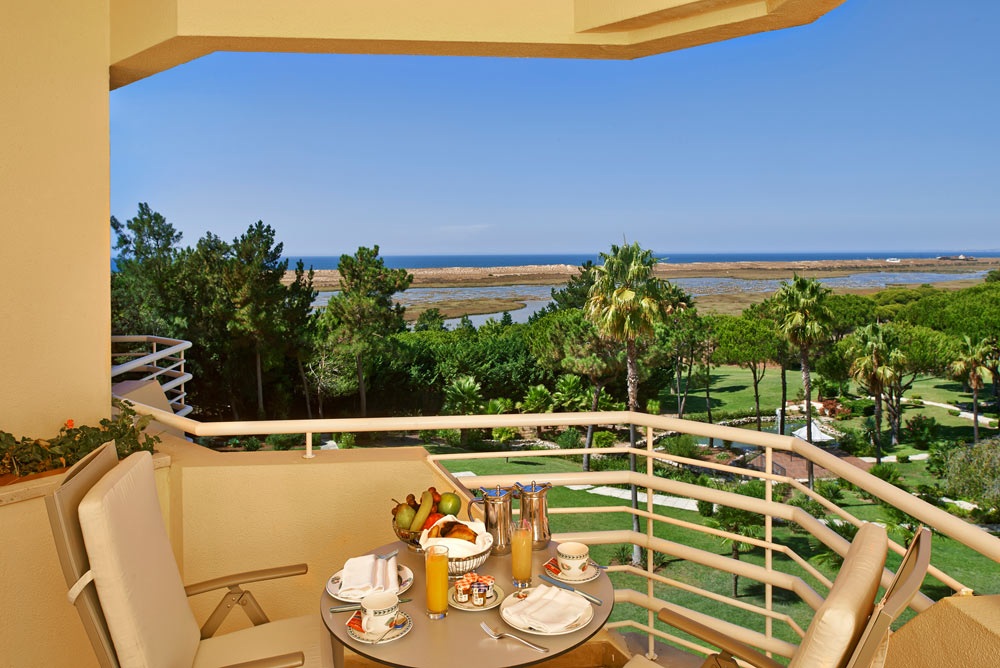 Hotel Quinta Do Lago Terrace
