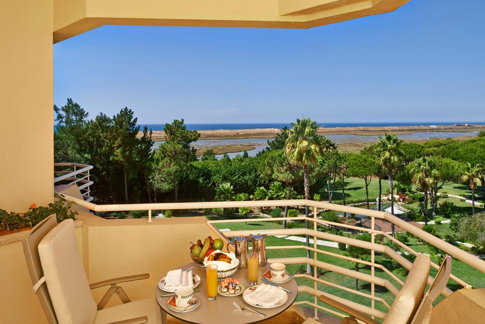 Hotel Quinta Do Lago Terrace