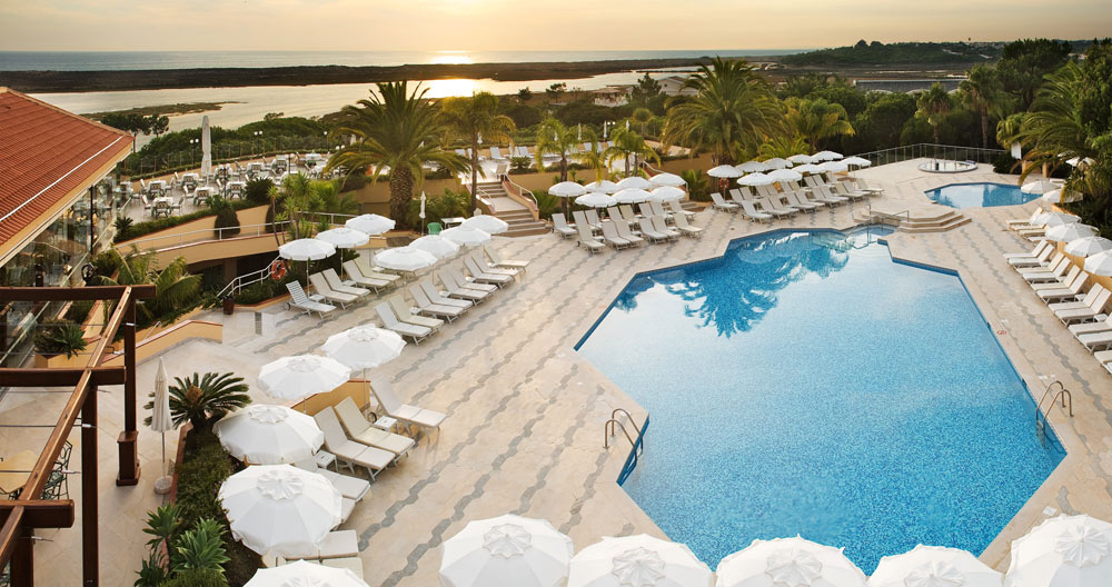 Hotel Quinta Do Lago Pool