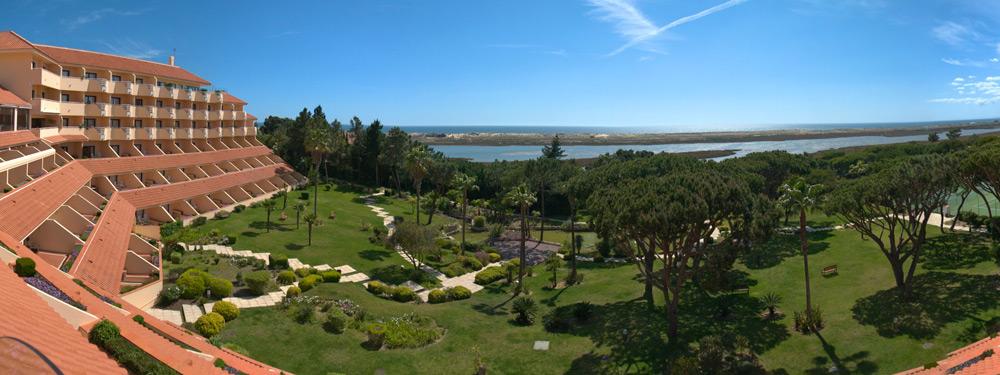 Hotel Quinta Do Lago Exterior