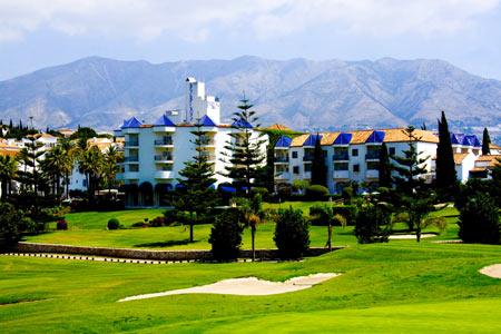 Gran Hotel Guadalpin Byblos Spa