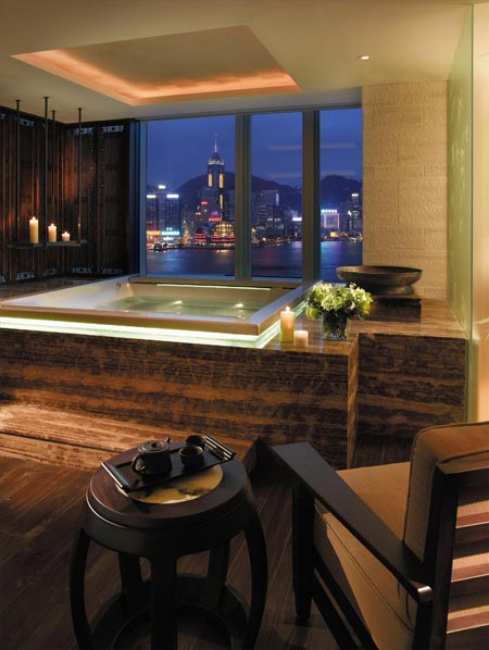 Spa - Private Suite for Two