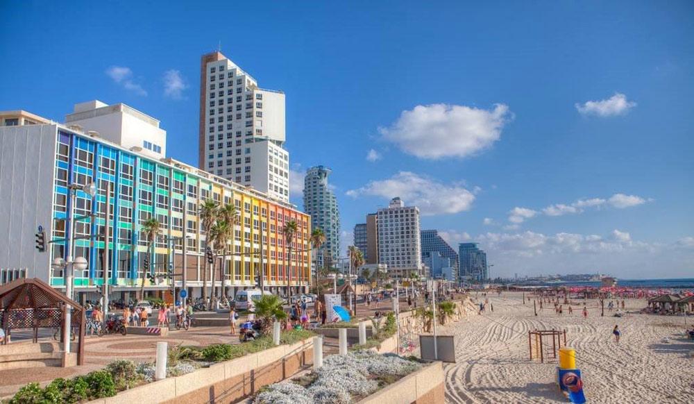 Dan Tel Aviv HotelIsrael