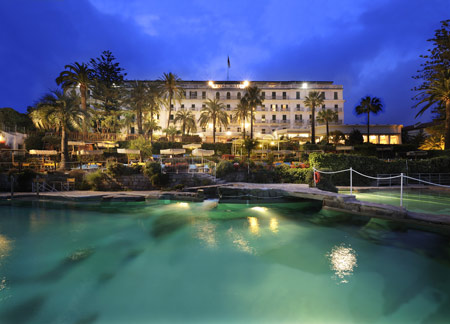 Royal Hotel Sanremo