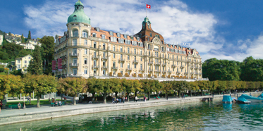 The 7 Best Luxury Lucerne Hotels Five Star Alliance