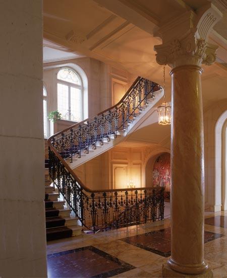Beau Rivage Palace Lausanne