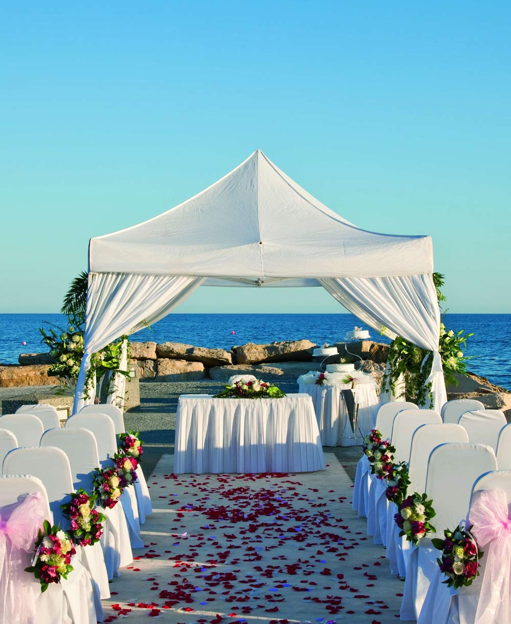 Weddings at Amathus Beach HotelLimassolCyprus