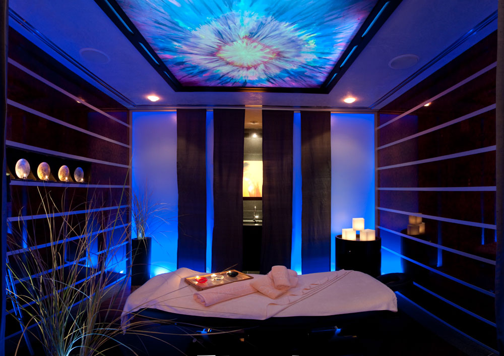 Mens Sense Spa Room at Amathus Beach HotelLimassolCyprus