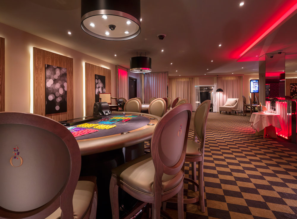 CasinoHotel Royal at Evian ResortFrance