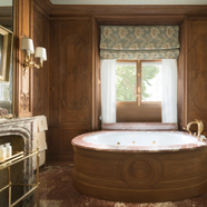 Suite Bath at Ritz ParisParisFrance