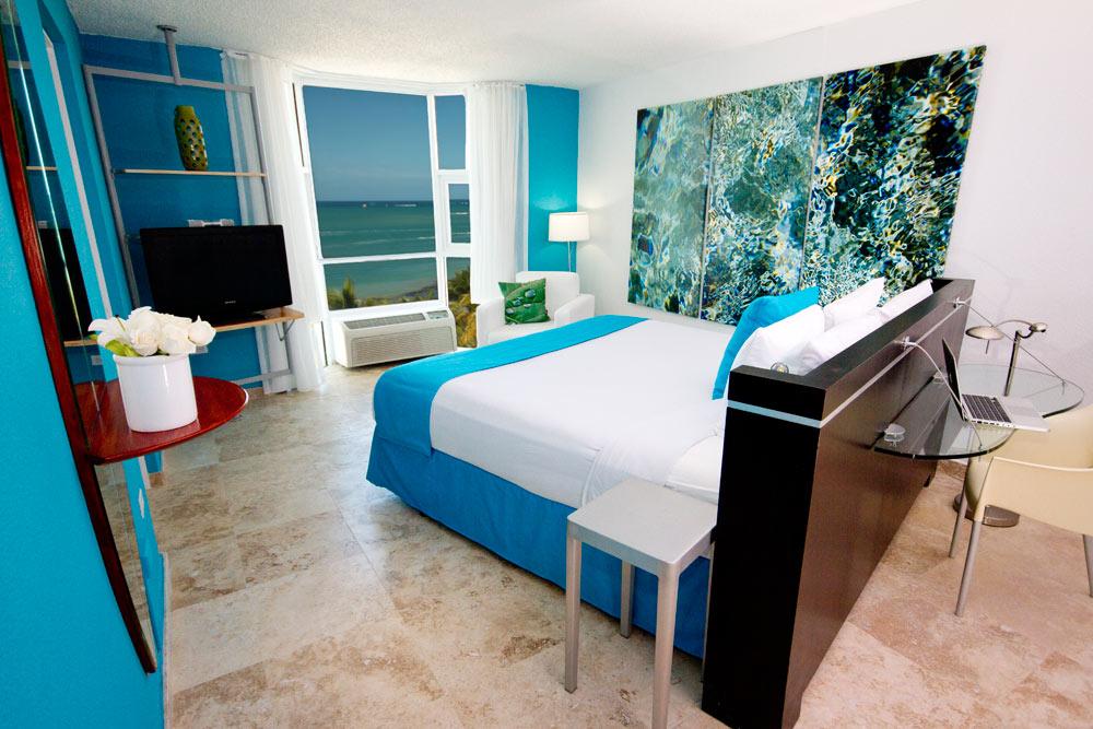 Beach Club Hotel San Juan Pr