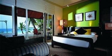 Angsana Resort and Spa Ihuru