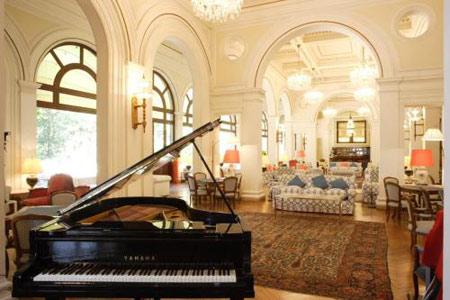 Grand Hotel La Pace