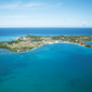 Jumby Bay St Johns, Antigua And Barbuda