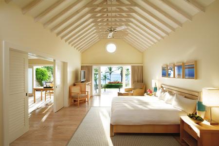 Premiere Suite Bedroom