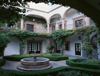 Quinta Real Casa De Sierra Nevada