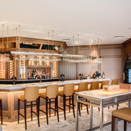 Meritage Bar at Boston Harbor HotelBostonMA