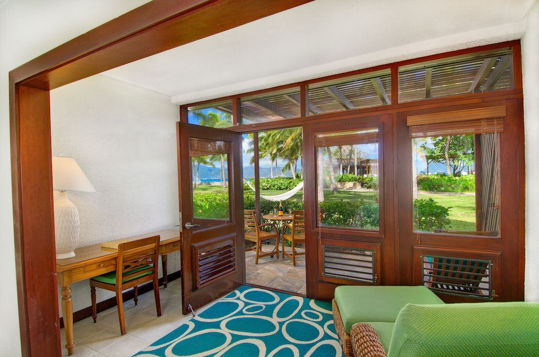 Ocean View Deluxe Room at Peter Island Resort & Spa