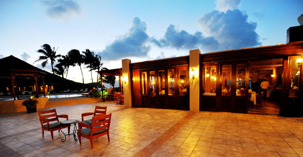 Host an event at Tradewinds RestaurantPeter Island Resort & SpaPeter IslandBritish Virgin Islands