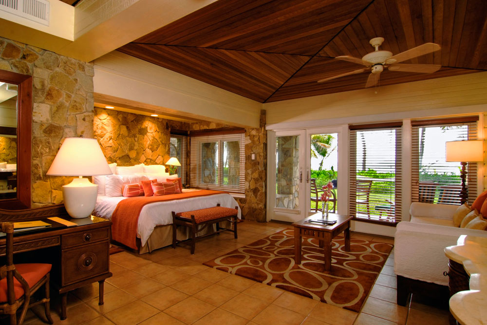 Beach Front Junior Suites at Peter Island Resort & SpaPeter IslandBritish Virgin Islands