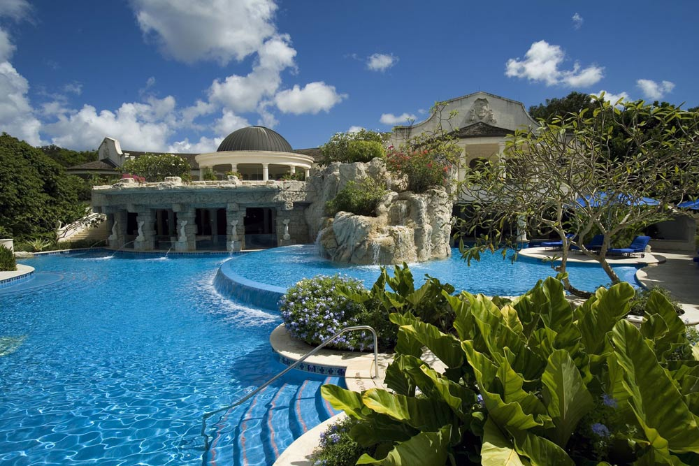 Sandy Lane HotelBarbados
