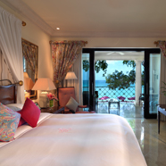 Ocean Guest room at Sandy Lane HotelBarbados