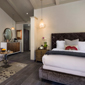 New Lux Room at Bernardus Lodge Carmel ValleyCA