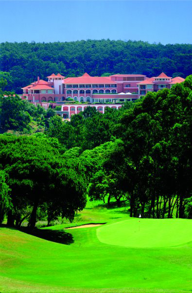 Penha Longa Hotel And Golf Resort