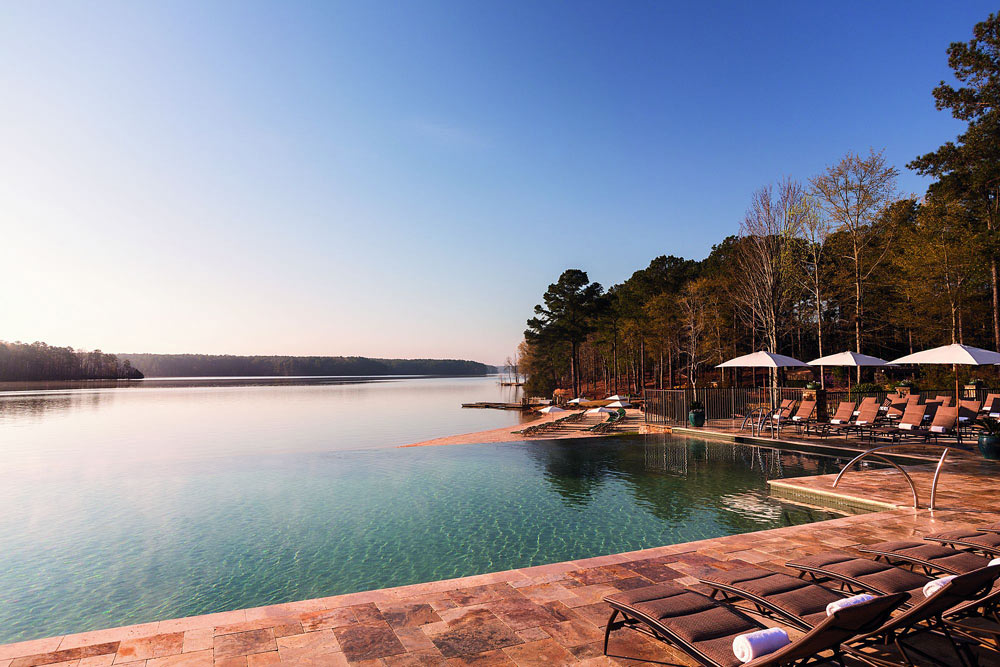 The Ritz-Carlton, Reynolds, Greensboro, GA