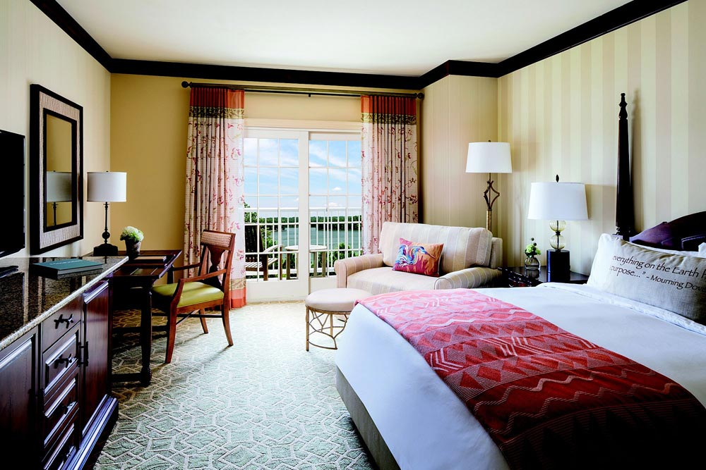 Guest Room at The Ritz-Carlton, Reynolds, Greensboro, GA