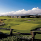 Overview of Ritz Carlton Half Moon Bay