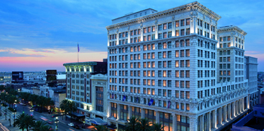 The Ritz-Carlton, New Orleans, New Orleans, LA