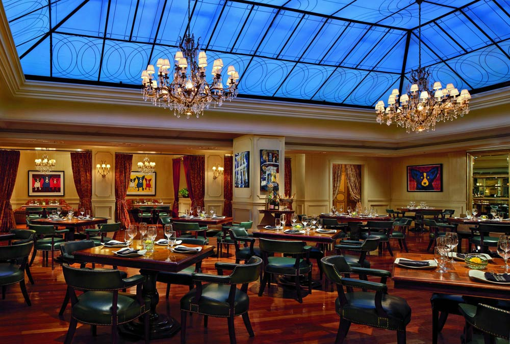 Dining Room at The Ritz-CarltonNew OrleansNew OrleansLA