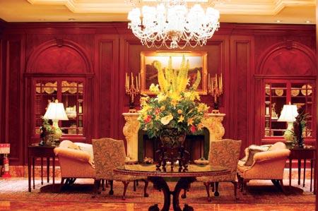 Ritz Carlton Osaka