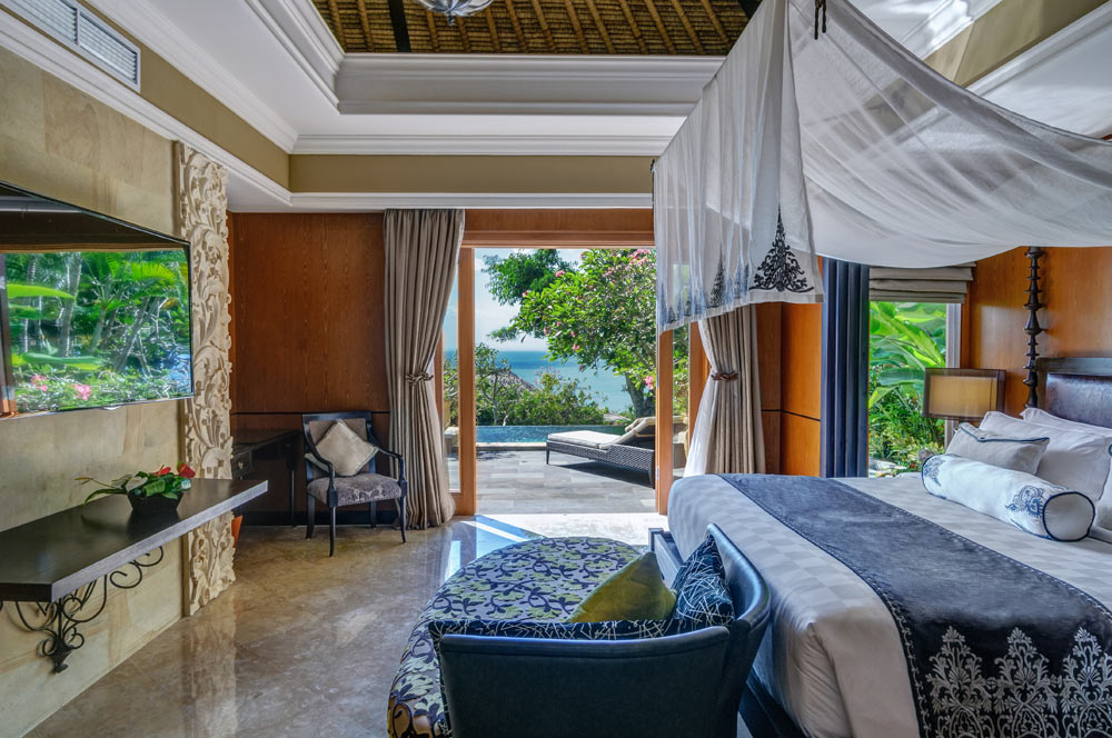 One Bedroom Villa at AYANA Resort and SpaBali